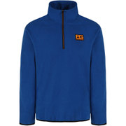 Craghoppers Men's Bear Grylls Core Microfleece Jacket - Extreme Blue