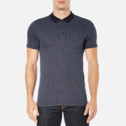 BOSS Orange Men's Picktown Polo Shirt - Navy