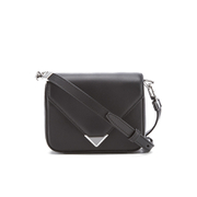Alexander Wang Women's Prisma Mini Cross Body Bag - Black