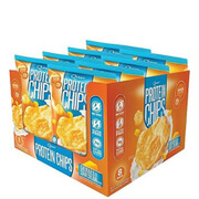 Quest Chips - 8 x 32g