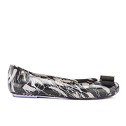 Jason Wu for Melissa Women's Space Love 16 Ballet Flats - Nude Marble