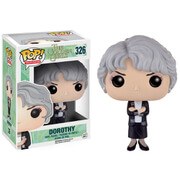Golden Girls Dorothy Funko Pop! Figur