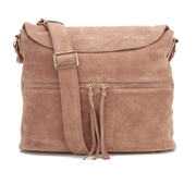 Elizabeth and James Women's James Hobo Bag - Twig