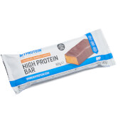 High Protein Bar (Sample)