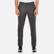PS by Paul Smith Men's Mid Fit Trousers - Grey