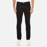 PS by Paul Smith Men's Slim Fit Jeans - Black