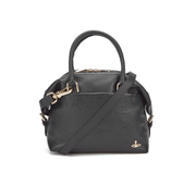 Vivienne Westwood Women's Hogarth Small Tote Bag - Black