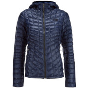 The North Face Women's ThermoBall™ Hoody - Cosmic Blue