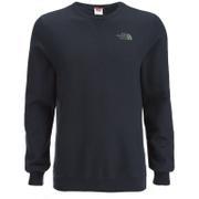 The North Face Men's Street Fleece Pullover - Urban Navy