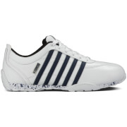 K-Swiss Men's Arvee 1.5 Speckle Trainers - White/Navy