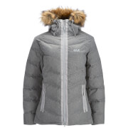 Jack Wolfskin Women's Baffin Bay Jacket - Alloy Heather