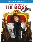 The Boss - Dick im Geschäft (Inklusive UV Copy)