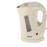 Elgento E10012C 1.7L Jug Kettle - Cream