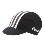 Santini Eroica Hispania Cotton Race Cap - Black