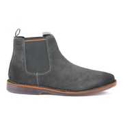 Superdry Men's Dakar Chelsea Boots - Dark Charcoal