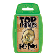 Top Trumps Specials - Harry Potter and the Deathly Hallows 1