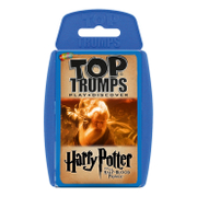 Top Trumps Specials - Harry Potter and the Half-Blood Prince