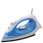 Signature S22001 2000W Steam Iron - Blue