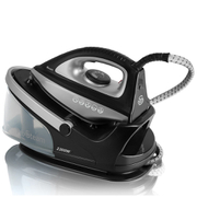 Swan SI11010BLKN Steam Generator Iron - Black