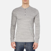 Tommy Hilfiger Men's Tommy Henley Top - Ex Calibur