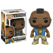 A-Team B. A. Baracus Pop! Vinyl Figure