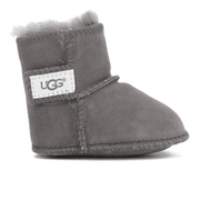 UGG Babies' Erin Suede Boots - Charcoal