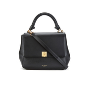 Ted Baker Women's Chantel Trapeze Large Tote Bag - Black