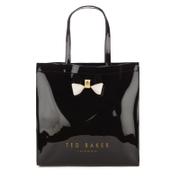 Ted Baker Women's Elacon Large Icon Bag - Black