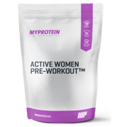 Pre-Workout Active Woman™