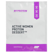 Active Women Proteïne Dessert ™ (Sample)