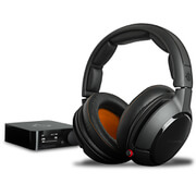 SteelSeries Siberia P800 Headset - Black (PS4)