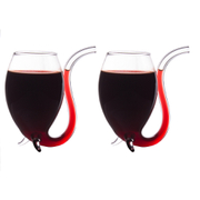 Wine Sippers (Set of 2)