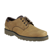 Rockport Men's Northfield Rock Lace Up Shoes - Expresso