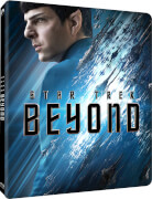 Star Trek Beyond 3D (Includes 2D Version) - Limited Edition Steelbook