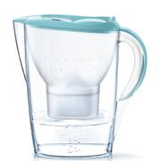 BRITA Marella Cool Water Filter Jug - Pastel Blue (2.4L)