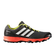adidas Men's Duramo 7 Trail Running Shoes - Black