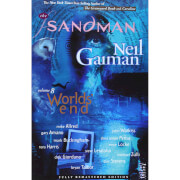 Sandman: Worlds End - Volume 8 Graphic Novel (New Edition)