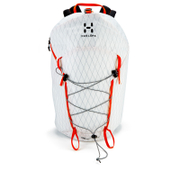 Haglofs Men's Roc Helios Backpack - Soft White/True Black
