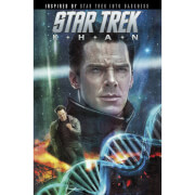 Star Trek: Khan Graphic Novel