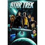 Star Trek: Ongoing - Volume 1 Graphic Novel