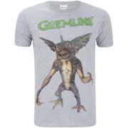 Gremlins Gremlins Heren T-Shirt - Grijs