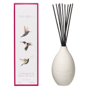 Harlequin Amazilia Tuberose and Rose Petals Reed Diffuser