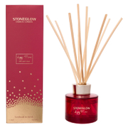 Stoneglow Log Fire Reed Diffuser