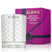 Elemis British Botanical Glow Candle