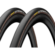 Continental Sprinter Gatorskin Tubular Tyre Twin Pack