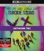 Suicide Squad - 4K Ultra HD