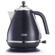 DeLonghi Elements Kettle - Blue