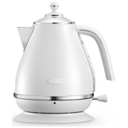 De'Longhi Elements Kettle - White