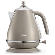 DeLonghi Elements Kettle - Beige