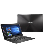 ASUS UX305CA-FB005T 13.3 Inch Windows 10 ZenBook (M3-6Y30/128GB SSD/8GB/3 Cell/HD 515